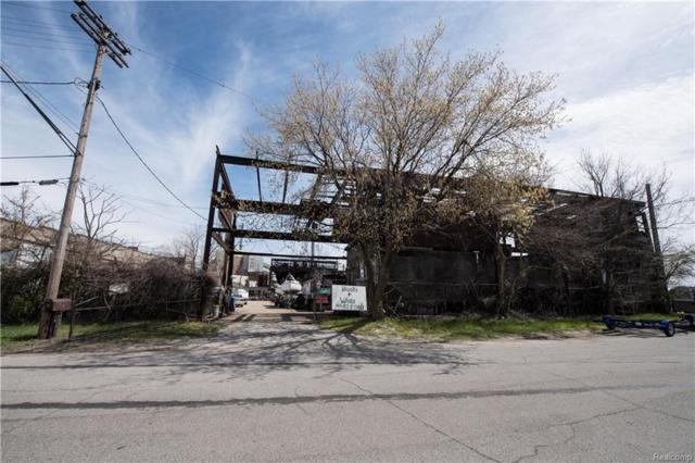 95 Saint Jean Street, Detroit, MI 48214 (#218076411) :: RE/MAX Classic