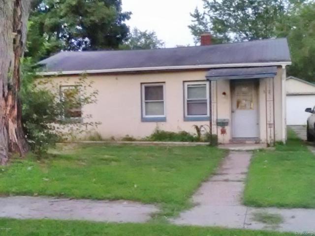 322 Shaffmaster Blvd, CITY OF BRONSON, MI 49028 (#62018038756) :: Duneske Real Estate Advisors