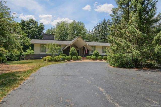 18878 Hannan Road, Huron Twp, MI 48164 (#218076552) :: RE/MAX Classic