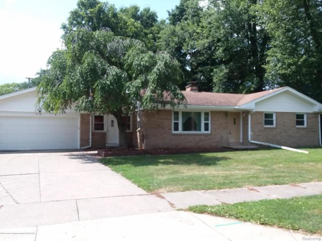 3115 N Grand River Avenue, Lansing, MI 48906 (#630000229354) :: Duneske Real Estate Advisors
