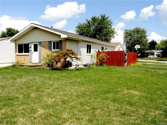 1115 Vassar, South Lyon, MI 48178 (#218076723) :: The Buckley Jolley Real Estate Team