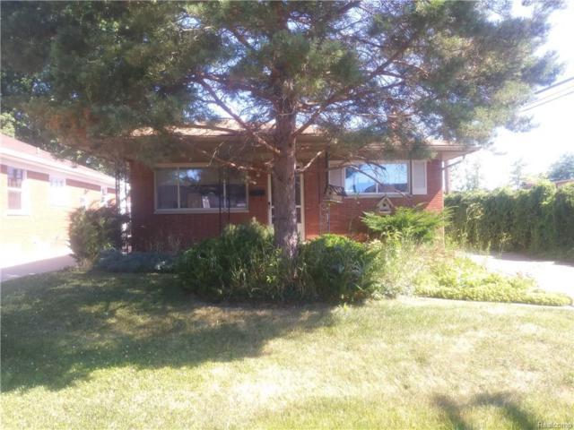 21415 Erben Street, Saint Clair Shores, MI 48081 (#218076741) :: RE/MAX Classic