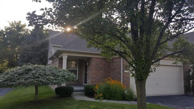 164 Legacy Park Circle, Dearborn Heights, MI 48127 (#543259382) :: The Buckley Jolley Real Estate Team