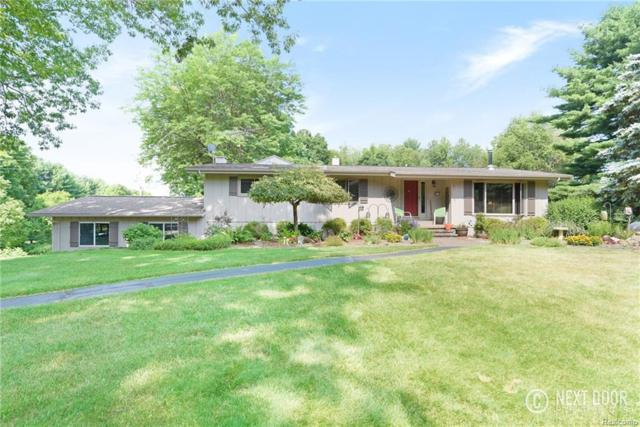 5180 Brady Road, Genoa Twp, MI 48843 (#218076857) :: The Buckley Jolley Real Estate Team