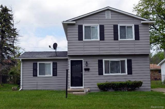 6713 Orange Lane, Flint, MI 48505 (#543259395) :: The Buckley Jolley Real Estate Team