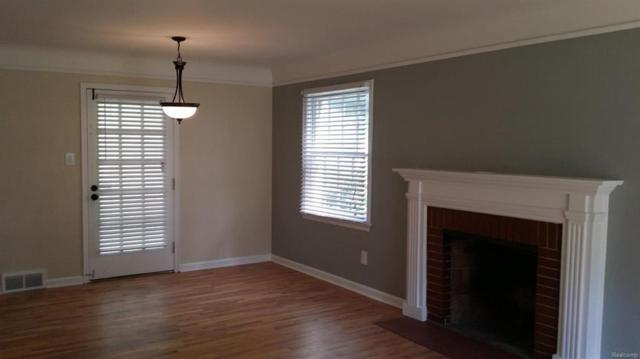 411 S Franklin, Flint, MI 48503 (#543259399) :: The Buckley Jolley Real Estate Team