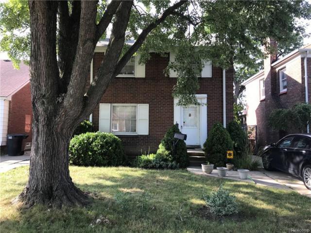15436 Edmore Drive, Detroit, MI 48205 (#218077016) :: RE/MAX Classic