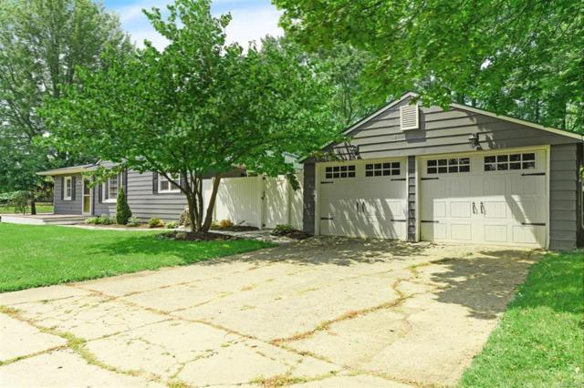 2940 Dalton Avenue, Pittsfield Twp, MI 48108 (#543259402) :: Duneske Real Estate Advisors