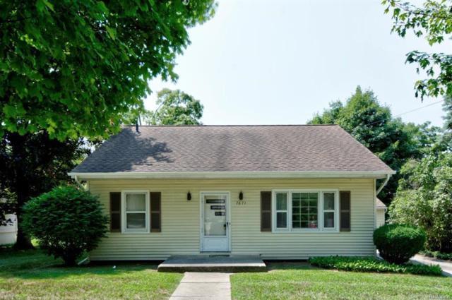7671 Ann Arbor, Dexter, MI 48130 (#543259391) :: Duneske Real Estate Advisors