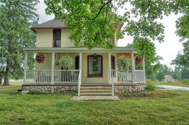 7313 Mccandlish Road, Atlas Twp, MI 48439 (#218077167) :: RE/MAX Nexus