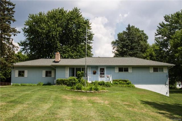 1131 Hemingway, Orion Twp, MI 48362 (#218077170) :: RE/MAX Classic