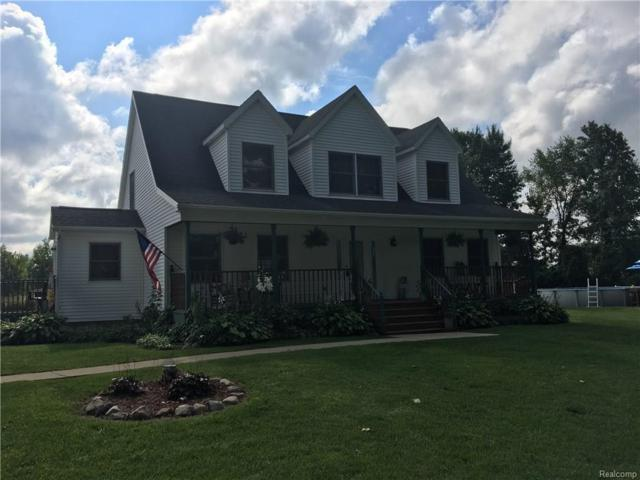 1146 Capac Road, Berlin Twp, MI 48002 (#218077185) :: RE/MAX Nexus