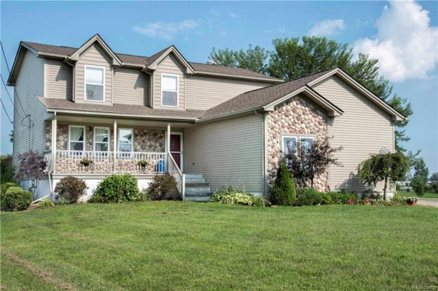 11720 Fessner Road, Ash Twp, MI 48117 (#218077261) :: RE/MAX Nexus