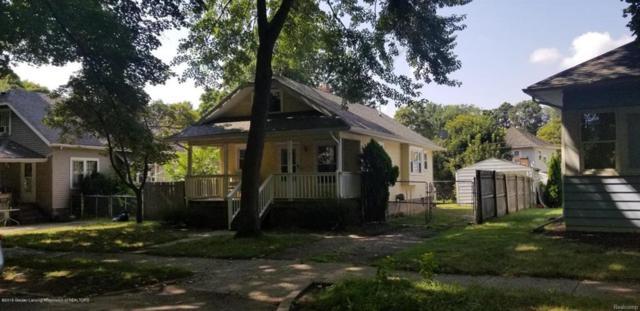 207 Greencroft Road, Lansing, MI 48910 (#630000229432) :: Duneske Real Estate Advisors