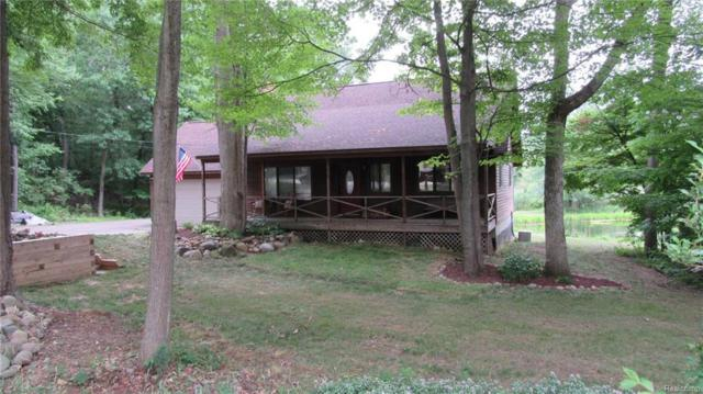 3610 Wood Point, Brandon Twp, MI 48462 (#218077329) :: The Buckley Jolley Real Estate Team