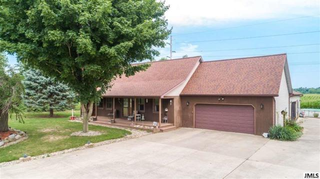 13810 Northmoor Dr, Somerset, MI 49233 (#55201802964) :: RE/MAX Nexus