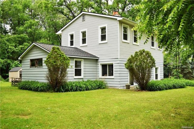 315 Arvida, Walled Lake, MI 48390 (#218077375) :: RE/MAX Classic