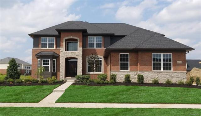 49576 Annandale Dr., Canton Twp, MI 48187 (#218077400) :: The Buckley Jolley Real Estate Team