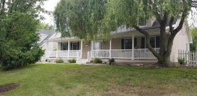 10040 Pentecost Highway, Franklin, MI 49265 (#543259439) :: The Buckley Jolley Real Estate Team