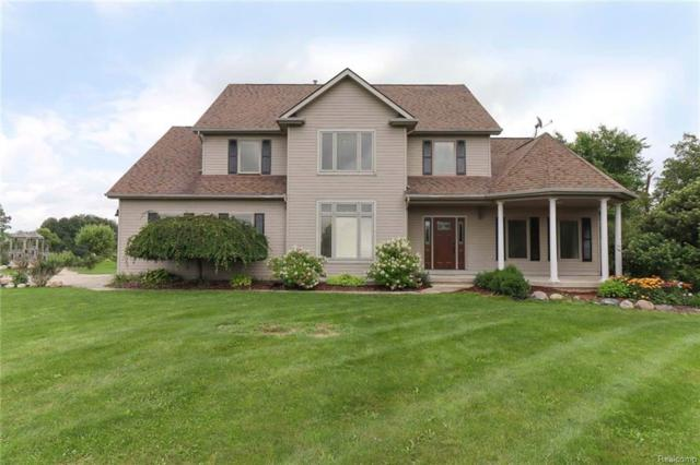 1388 Berville, Berlin Twp, MI 48002 (#218077453) :: RE/MAX Nexus