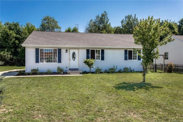 4182 Tristen Avenue, Fort Gratiot Twp, MI 48059 (#218077466) :: RE/MAX Classic