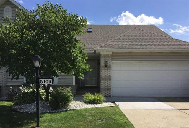 5109 Sandalwood, Grand Blanc Twp, MI 48439 (#50100003575) :: RE/MAX Nexus