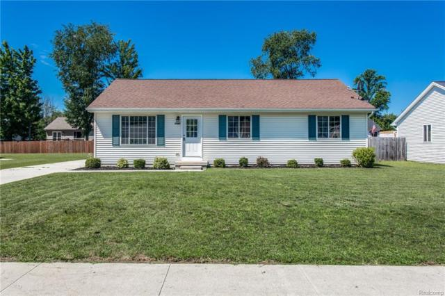 4185 Tristen Avenue, Fort Gratiot Twp, MI 48059 (#218077605) :: RE/MAX Classic