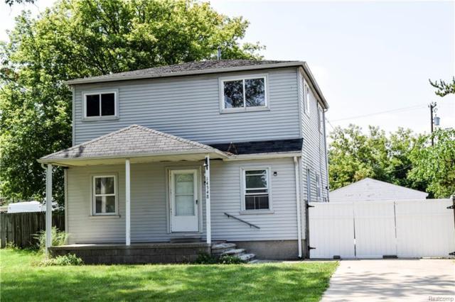 14348 Westpoint Street, Taylor, MI 48180 (#218077608) :: The Buckley Jolley Real Estate Team
