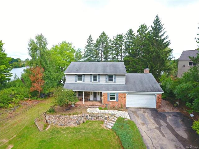 340 Indianwood Road, Orion Twp, MI 48362 (#218077642) :: RE/MAX Classic