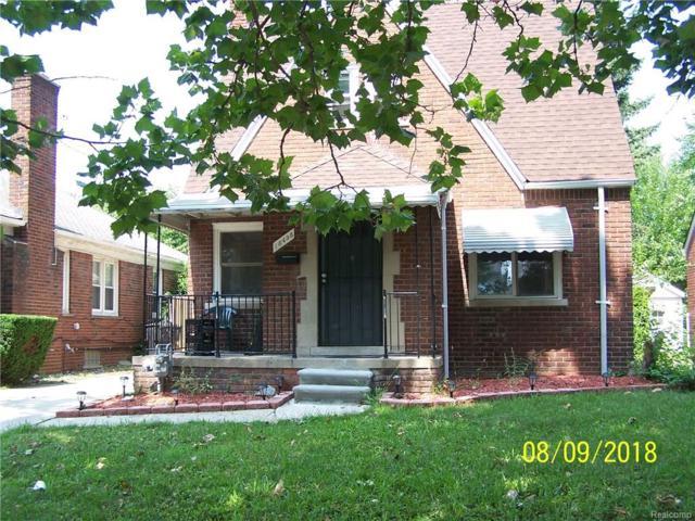 15495 Edmore Drive, Detroit, MI 48205 (#218077660) :: RE/MAX Classic