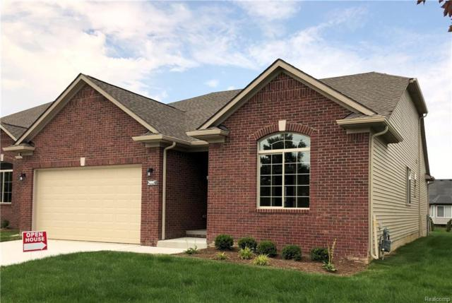 29997 Quincy Street, Chesterfield Twp, MI 48051 (MLS #218077676) :: The Toth Team