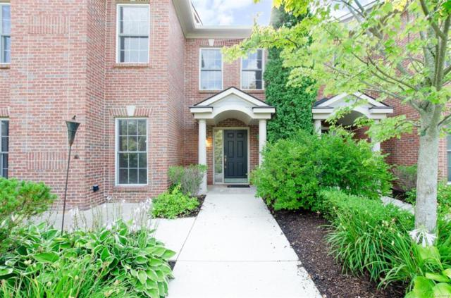 5762 Hampshire Lane #22, Pittsfield, MI 48197 (#543259295) :: Duneske Real Estate Advisors