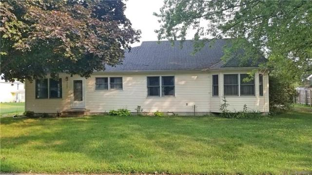 3200 Orchardale Street, Frenchtown Twp, MI 48162 (#218077891) :: RE/MAX Classic