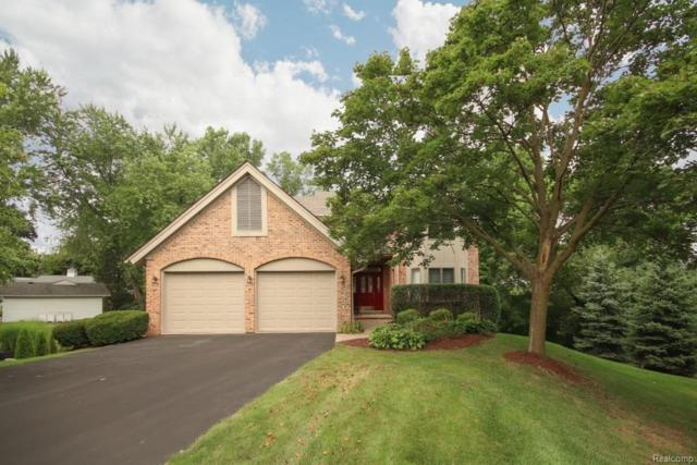 42620 Waterford Road, Northville Twp, MI 48168 (#218077974) :: RE/MAX Classic