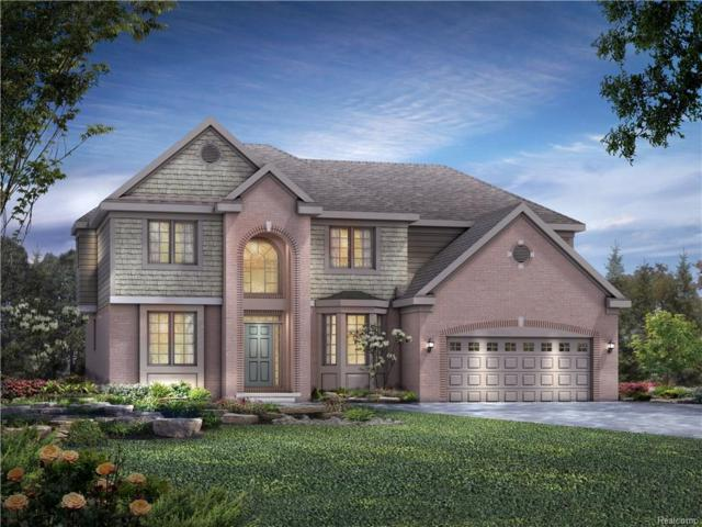 2944 Secret Way, Commerce Twp, MI 48390 (#218078056) :: The Buckley Jolley Real Estate Team