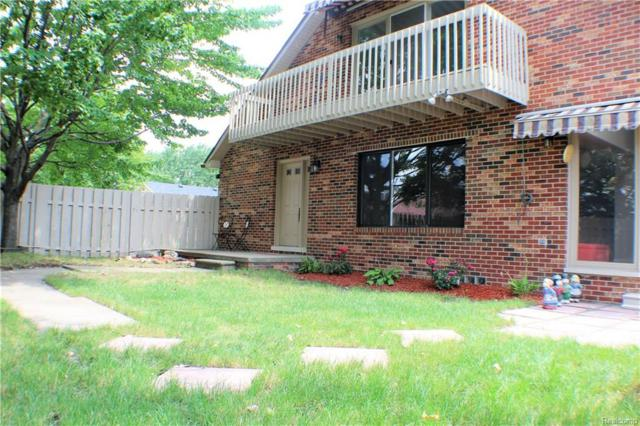 42705 Jonathan Place, Clinton Twp, MI 48038 (#218078109) :: RE/MAX Classic