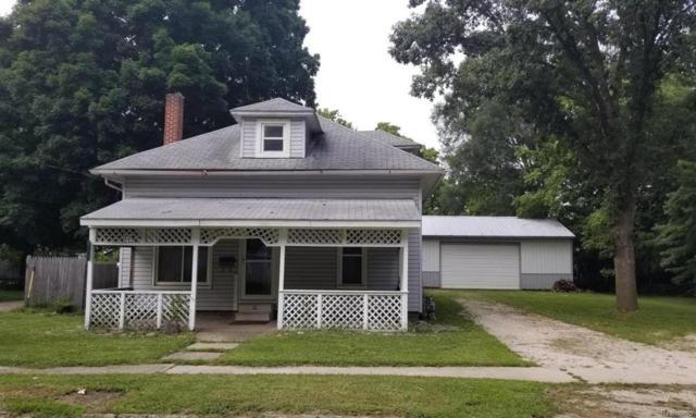 249 N Lincoln St, CITY OF BRONSON, MI 49028 (#62018039645) :: Duneske Real Estate Advisors