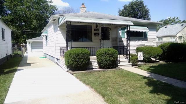 4948 Detroit Street, Dearborn Heights, MI 48125 (#218078151) :: The Buckley Jolley Real Estate Team
