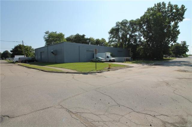 1054 Durant Avenue, Pontiac, MI 48340 (#218078154) :: RE/MAX Classic