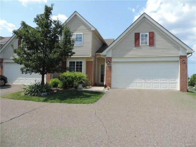 4311 Willow View Court, Genoa Twp, MI 48843 (#218078171) :: RE/MAX Classic