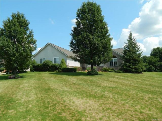 13041 Keweenaw Court, Fenton Twp, MI 48451 (#218078350) :: RE/MAX Nexus