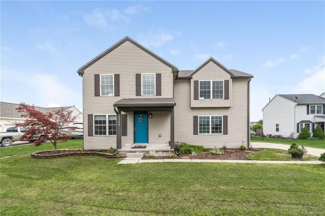 52324 Huntley Avenue, New Baltimore, MI 48047 (#218078401) :: Duneske Real Estate Advisors