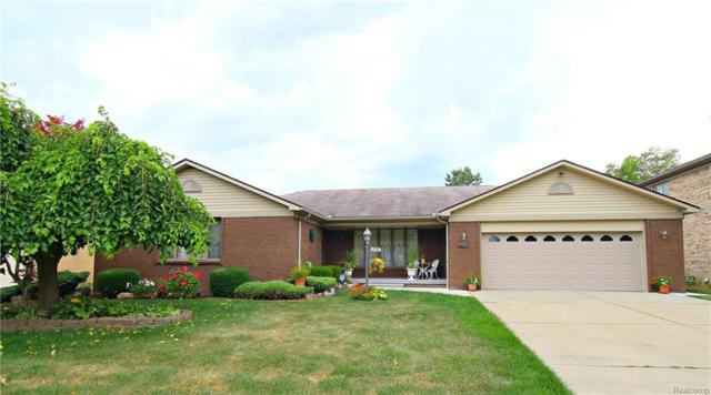 445 N John Daly Road, Dearborn Heights, MI 48127 (#218078457) :: RE/MAX Classic