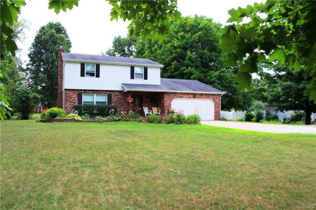1180 E Cook Road, Grand Blanc Twp, MI 48439 (#218078472) :: RE/MAX Nexus