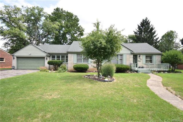 15058 Kipke, Redford Twp, MI 48239 (#218078552) :: RE/MAX Classic