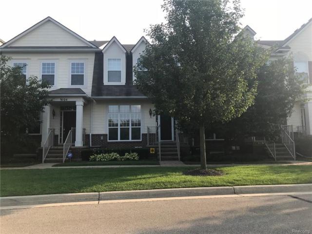 9106 Heron Hills Drive, Wolverine Lake Vlg, MI 48390 (#218078673) :: Duneske Real Estate Advisors
