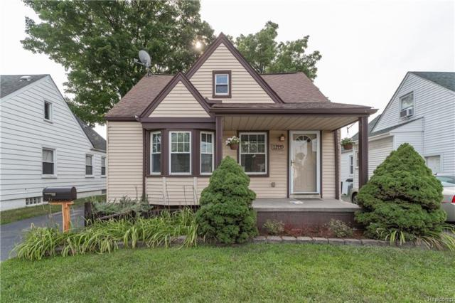 11439 Columbia, Redford Twp, MI 48239 (#218078754) :: RE/MAX Classic