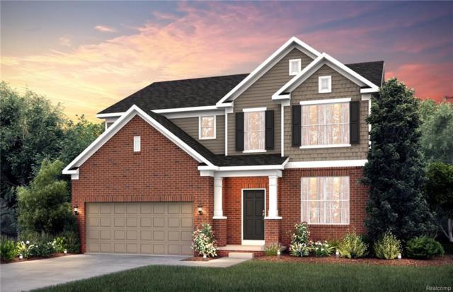 730 Groveland Circle, Ann Arbor, MI 48108 (#218078817) :: The Buckley Jolley Real Estate Team