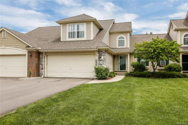 1825 Wentworth, Canton Twp, MI 48188 (#218078839) :: RE/MAX Classic