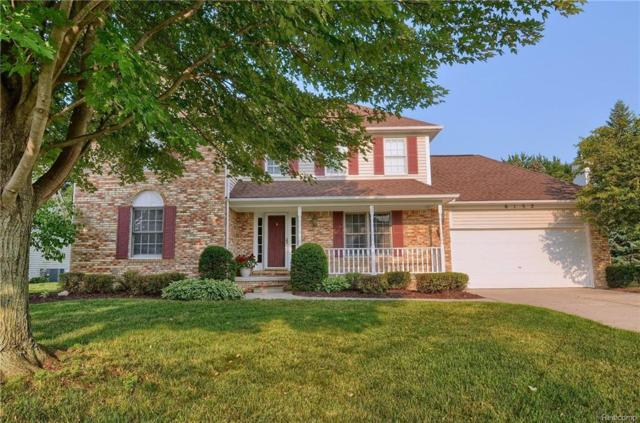 6152 Pine Creek Crossing, Grand Blanc Twp, MI 48439 (#218078884) :: Duneske Real Estate Advisors